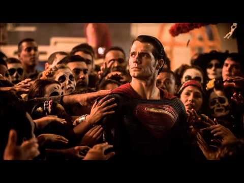 Hans Zimmer - Batman v Superman: Comic-Con Trailer Music