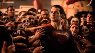 Music Editing: Batman v Superman - Comic-Con Trailer Music