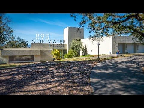 MaryAnne Veldkamp presents 895 Quietwater Ridge Sonoma County