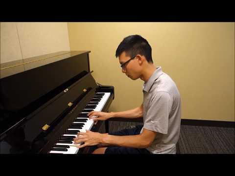 Thomas Bergersen  New Life Piano