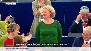 Éthiopie/Érythrée | Sanctions UE contre la Hongrie | Décès de Rachid Taha | ZapMonde du ...
