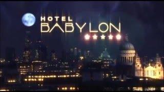 Отель Вавилон Трейлер