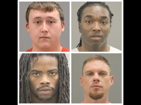 Rockford Area Crime Stoppers Wanted Fugitives 7-12-17