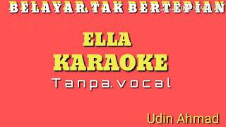 TigaRaksa Karaoke - Berlayar Tak Bertepian