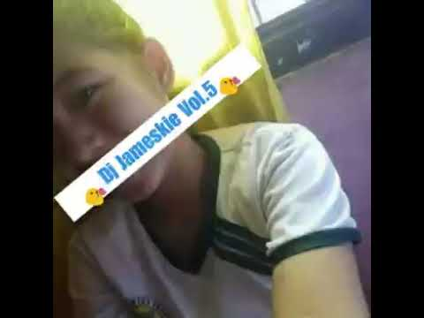 Dj Jameskie-Go Go BTS Tekno Remix