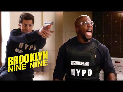 The Squad Fights Back | Brooklyn Nine-Nine