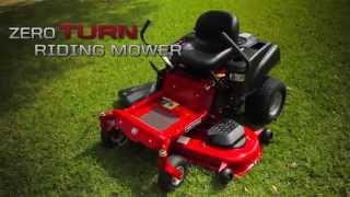 Садовый райдер с нулевым радиусом поворота Craftsman(, 2014-05-16T12:08:36.000Z)