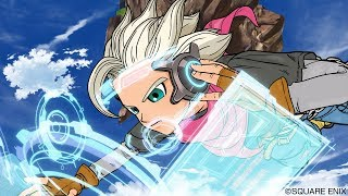Dragon Quest Games That Skipped North America (3DS & Switch Edition)