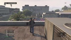 Grand Theft Auto V - Gauntlet Exploding for the lovley people of reddit :)