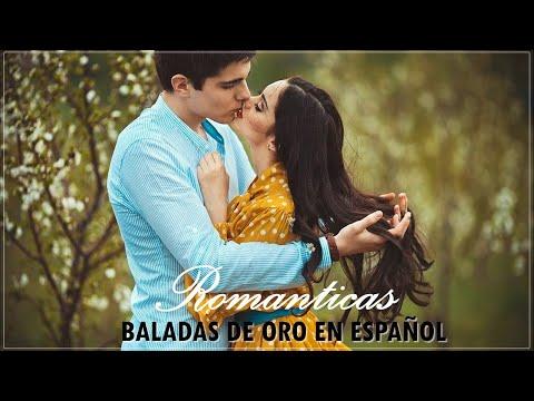 BALADAS DE ORO DE AYER, HOY Y SIEMPRE | Viejitas Pero Bonitas Baladas Romanticas En Español