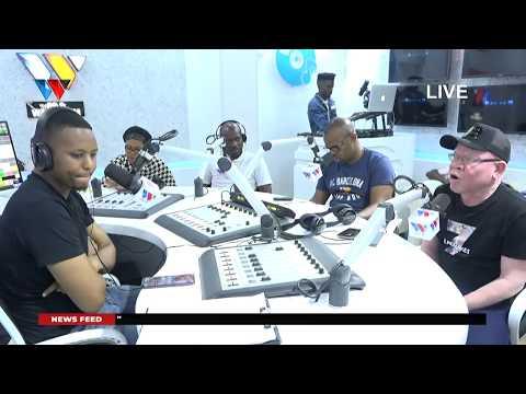 #LIVE :SPORT ARENA NDANI YA WASAFI FM 88.9