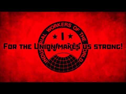 IWW Song Lyrics|Solidarity Forever