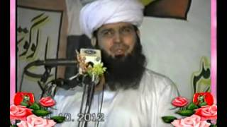 SHERE PUNJAB MOLANA MANZOOR ahmad (TOHEED)
