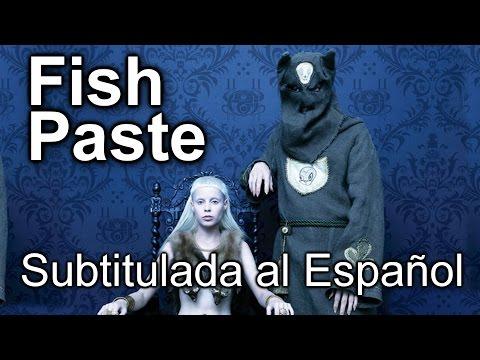 Fish Paste - Die Antwoord - Subtitulada