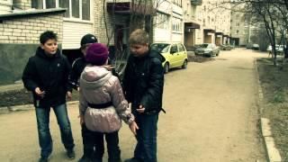 Короткометражный фильм 'ВИДЕНИЕ' студия ПОЗИТИВ