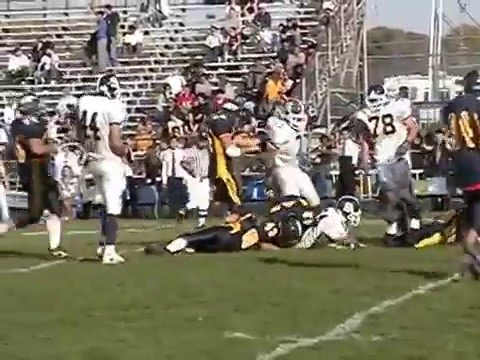 Knowshon Moreno High School Highlight Film (3 of 3)