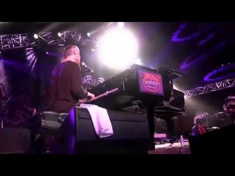 The Way It Is- Bruce Hornsby and the Noisemakers 2012 Harvest Jazz & Blues Festival