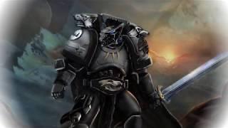 Space Wolves Tribute - Manowar - Sleipnir