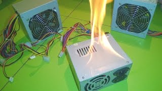 Компьютерные байки (сгоревшие блоки питания)(Байки про материнские платы https://www.youtube.com/watch?v=qJQCJ4_iLbc Байки про видеокарты https://www.youtube.com/watch?v=XoZ2XhOx3GY., 2015-03-19T20:57:15.000Z)