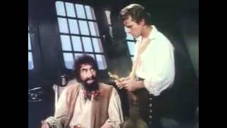 Blackbeard The Pirate 1952 Trailer