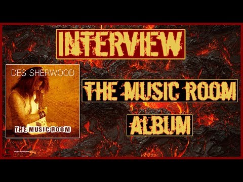 Music Room interview + 'The Last Kiss' song.