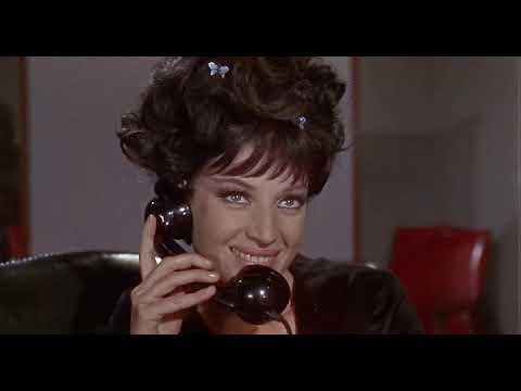 Модести Блейз. 1966