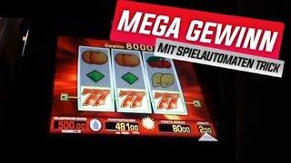 Casino aterians