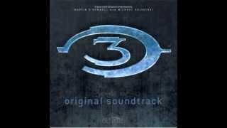 Halo 3 Original Soundtrack : One Final Effort [Extended Version]