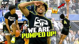 """We Can Beat The F*ck Out Of Them!"" Jalen Green & Prolific Are HUNGRY After Loss! Team CRIES!?"