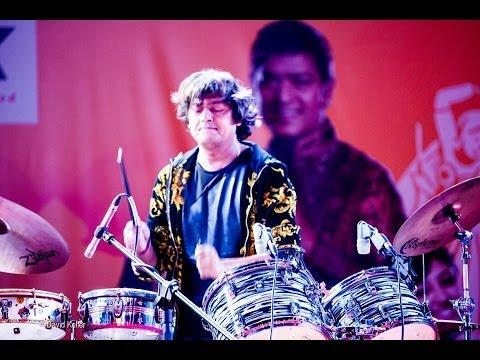 Musician & Singer Aadesh Shrivastava talking about Caiyad Phahad