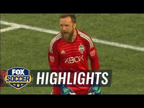 Seattle Sounders FC vs. Montreal Impact | 2018 MLS Highlights