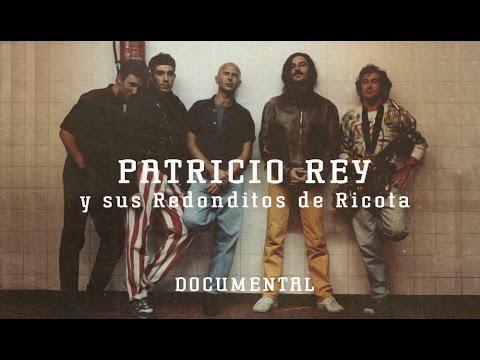 Patricio Rey y sus Redonditos de Ricota - Documental Completo