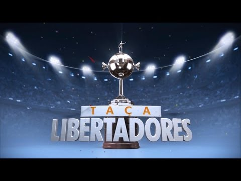 San Lorenzo 1 x 1 LDU - Copa Libertadores 2016