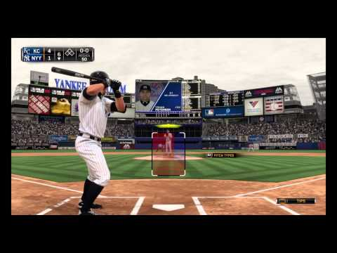 MLB® 15 The Show 5: YANKEES DEBUT