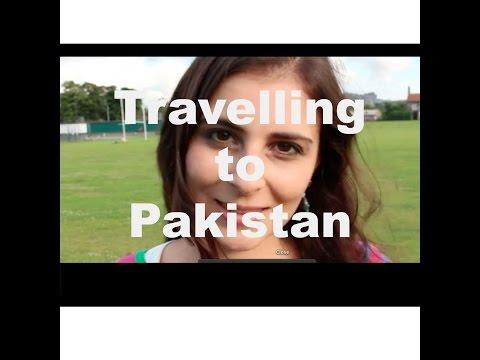 Pakistan Travelogue - My Experience - Vlog #1