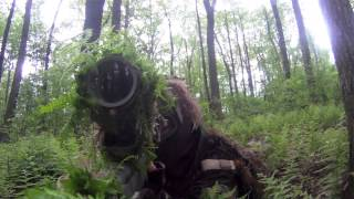 Airsoft Sniper Scope Cam Bolt 500 fps #1