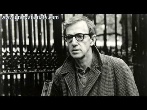 Woody Allen Speaks Out