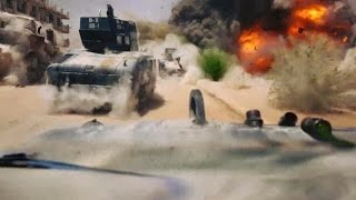 أخبار عربية - التحالف يتوقع معارك قادمة شرسة بالموصل