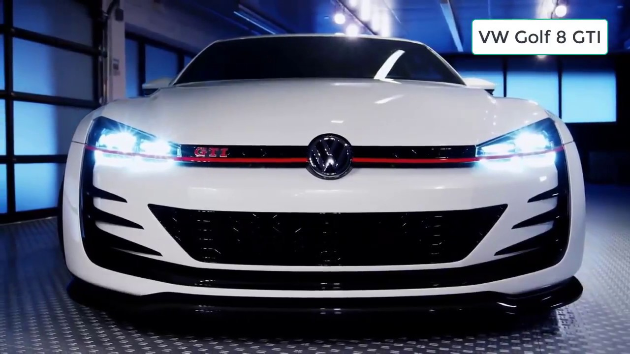volkswagen golf 8 gti sport new design test drive youtube. Black Bedroom Furniture Sets. Home Design Ideas