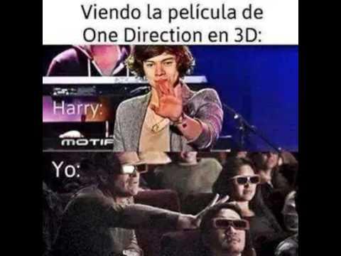 Memes de One Direction.3 (Parte 1)