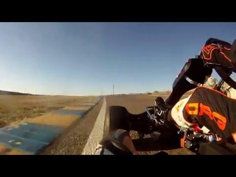 CRG DD2 Lap - Grand Junction Motor Speedway