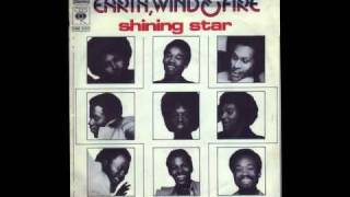 Earth Wind and Fire - Shining Star ( 8-bit Sounds )