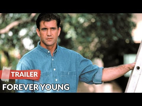 Forever Young 1992 Trailer |  Mel Gibson | Jamie Lee Curtis Mp3