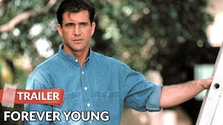 Forever young 1992 during a cryogenics test, pilot frozen in 1939 awakes but time is running out, as his body starts to age rapidly. director: stev...