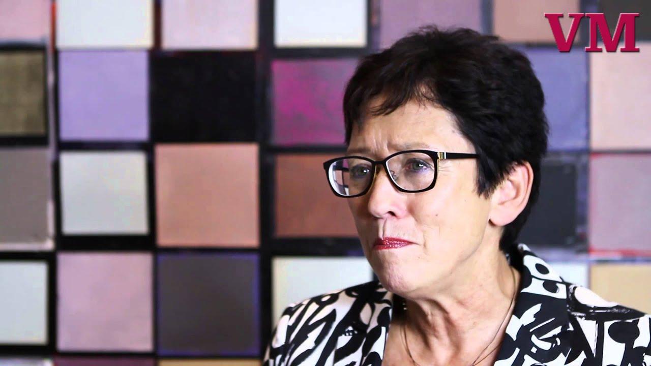 VM-TV Monica Brouwer: high touch, high tech