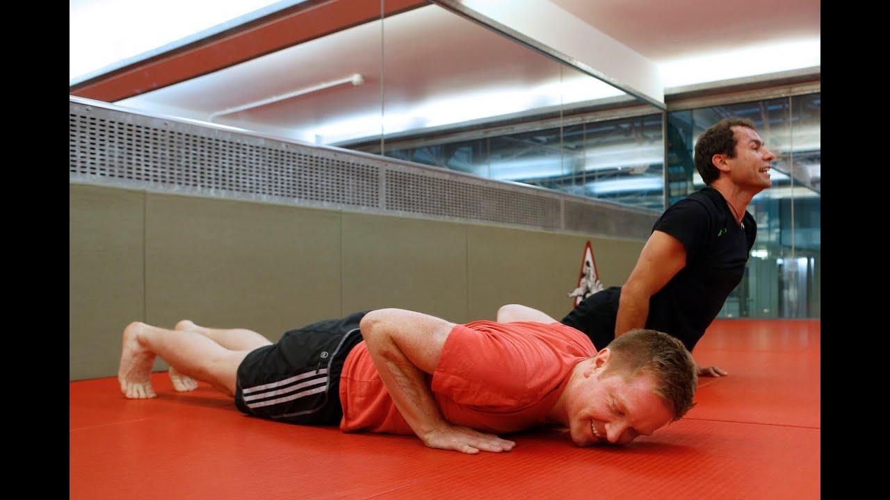 Простые упражнения для увеличения мужской потенции