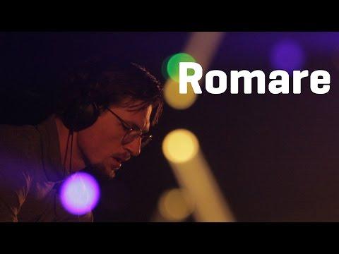 Romare - Prison Blues - DJ set (Panoramas 2016) Mp3