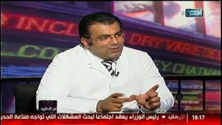 الناس الحلوة   الأخطاء الشائعة فى عالم التجميل .. المفاهيم الخاطئة فى طب الأسنان 12 ابريل