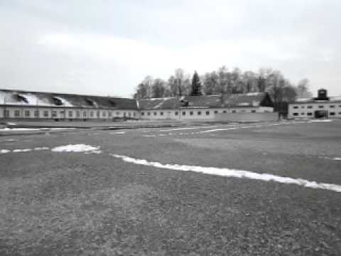 Visit Germany: The First Nazi Concentration Camp - The Dachau Memorial Site