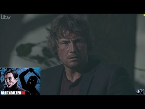 Emmerdale - Will James Escape?